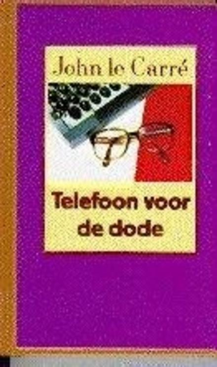 Telefoon voor de dode