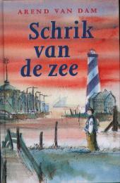 Schrik van de zee