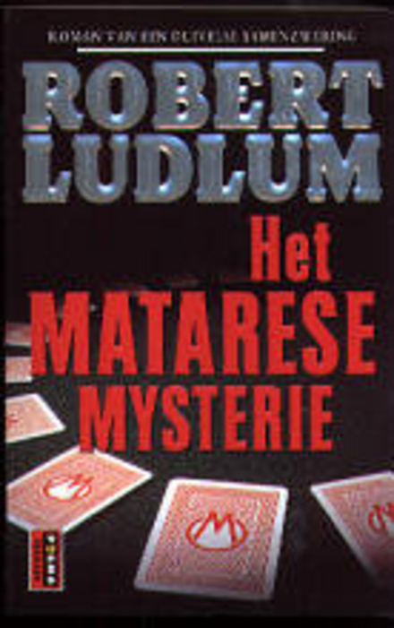 Het Matarese mysterie