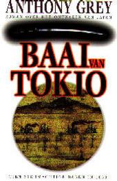De baai van Tokio