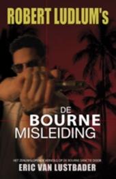 Robert Ludlum's De Bourne misleiding