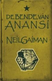 De bende van Anansi