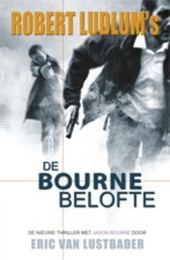 Robert Ludlum's De Bourne belofte
