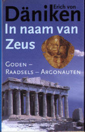 In naam van Zeus : goden, raadsels, Argonauten