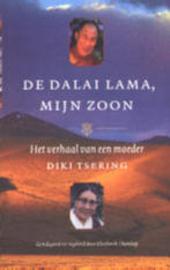 De Dalai Lama, mijn zoon