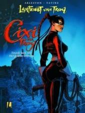Het geheim van Cixi. Tweede boek