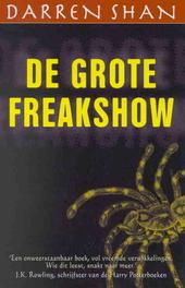 De grote freakshow
