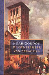 De geneesheer van Zaragoza