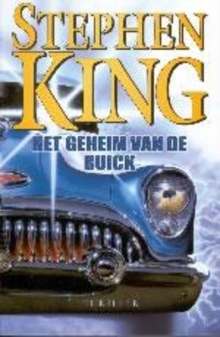 Het geheim van de Buick