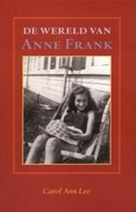 De wereld van Anne Frank