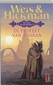 De profeet van Akhran