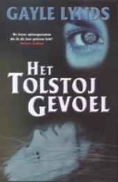Het Tolstoj gevoel