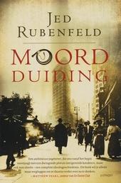 Moordduiding