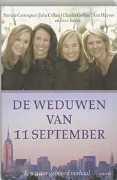 De weduwen van 11 september : een waar gebeurd verhaal over echte liefde