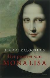 Het portret van Mona Lisa
