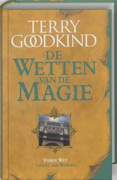 Tempel der winden : de vierde wet van de magie