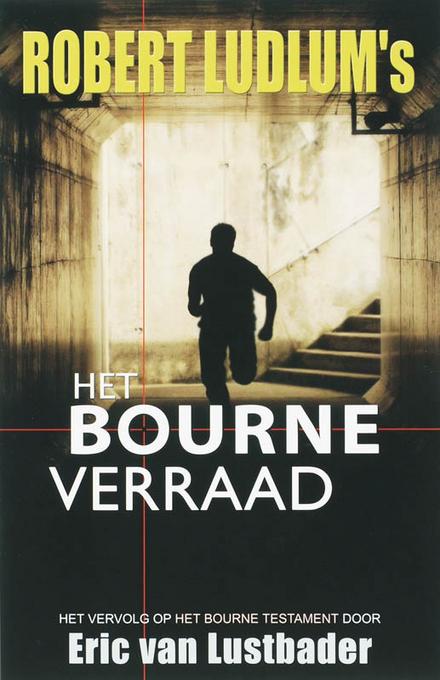Robert Ludlum's Het Bourne verraad