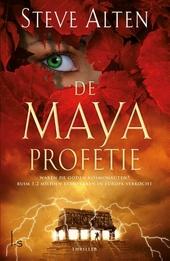 De Maya profetie