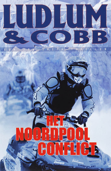 Het Noordpool conflict