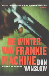De winter van Frankie Machine
