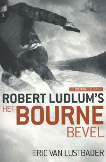 Robert Ludlum's Het Bourne bevel