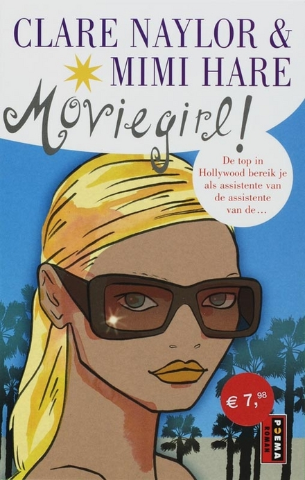 Moviegirl !