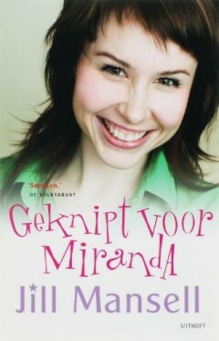 Geknipt voor Miranda