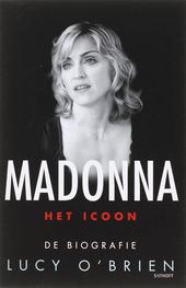 Madonna : het icoon : de biografie