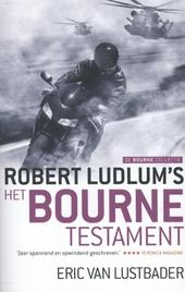 Robert Ludlum's Het Bourne testament