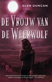 De vrouw van de weerwolf