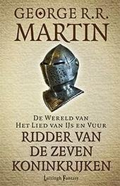 Ridder van de zeven koninkrijken