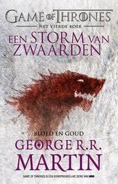Een storm van zwaarden. 2, Bloed en goud