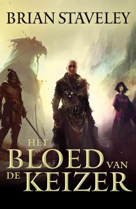Bloed van de keizer