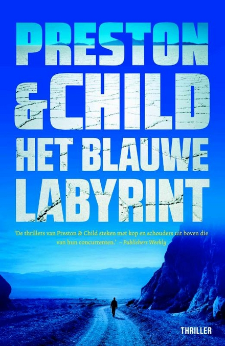 Het blauwe labyrint