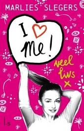 I love me! : veel Livs x