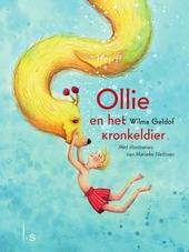 Ollie en het kronkeldier