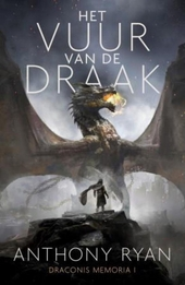 Het vuur van de draak