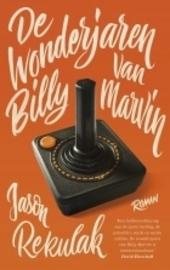 De wonderjaren van Billy Marvin