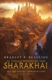 De twaalf koningen van Sharakhai
