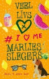 Veel Livs en I love me!