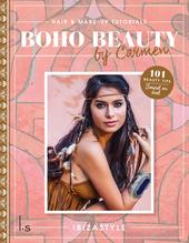 Boho beauty by Carmen : haar & make-up tutorials Ibiza style