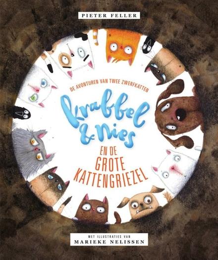 Krabbel & Nies en de grote kattengriezel