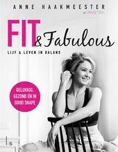 Fit & fabulous : lijf & leven in balans