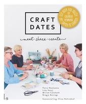 Craft dates : meet-share-create