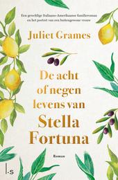De acht of negen levens van Stella Fortuna