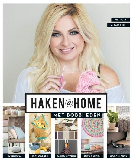 Haken@home met Bobbi Eden