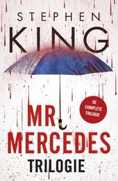 Mr. Mercedes trilogie