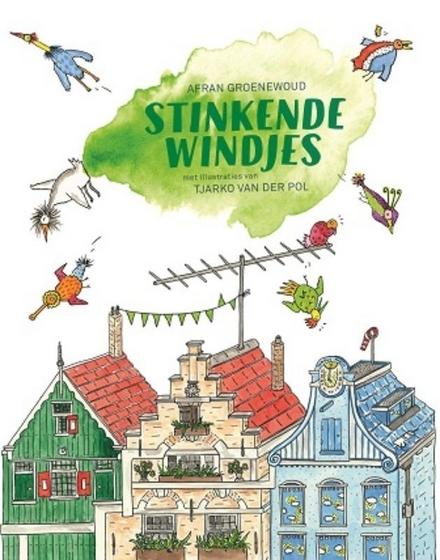 Stinkende windjes