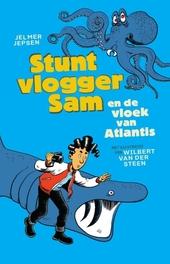 Stuntvlogger Sam en de vloek van Atlantis