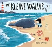 De kleine walvis : tekst en illustraties Benji Davies